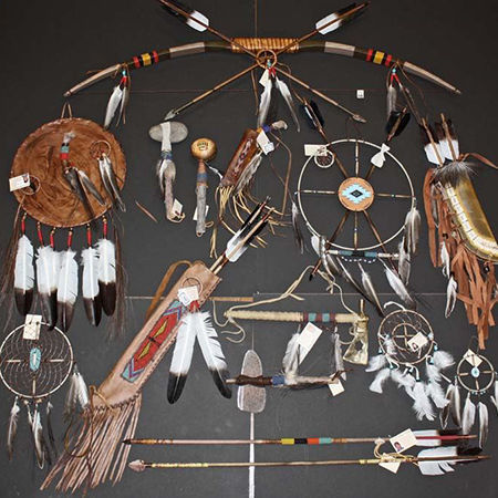 Picture for category Navajo Artifacts