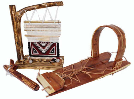 Picture for category Miscellaneous Navajo Crafts
